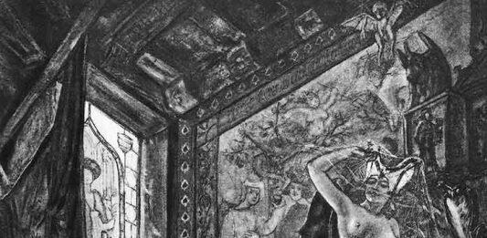 Rops / Mannelli – Incantazioni, anatomie dello spirito