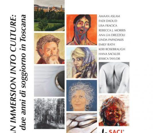 An Immersion into Culture: due anni di soggiorno in Toscana