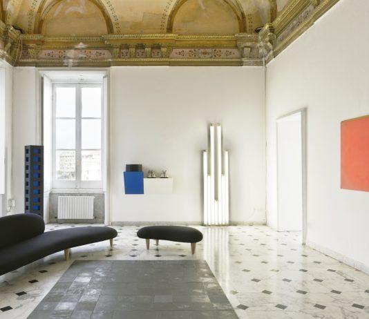 Andy Warhol sul comò. Opere dalla collezione Rosetta Barabino