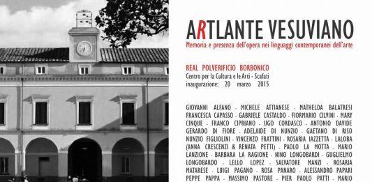 Artlante Vesuviano. Memoria e presenza dell'opera nei linguaggi contemporanei dell'arte
