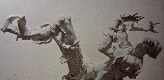 Autopsia della scultura Romana 1900-2015