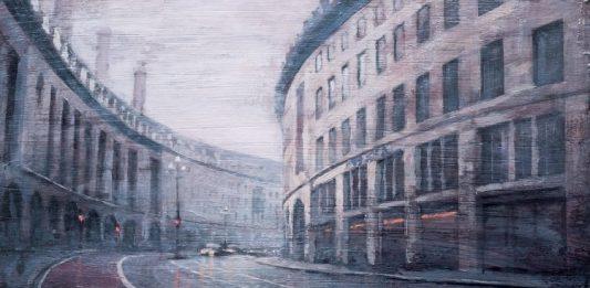 Claudio Cionini – Le città visibili