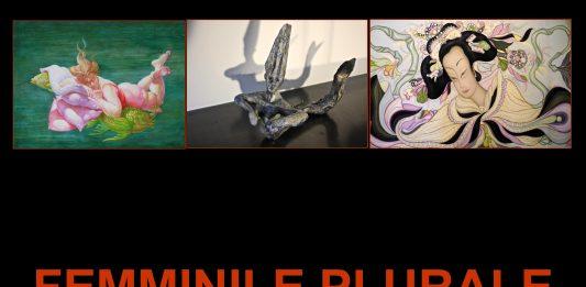 Comand/Pennacchio/Sabbatucci – Femminile Plurale