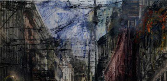 Croce Taravella – Contrazioni Urbane