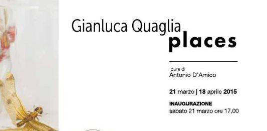 Gianluca Quaglia – Places