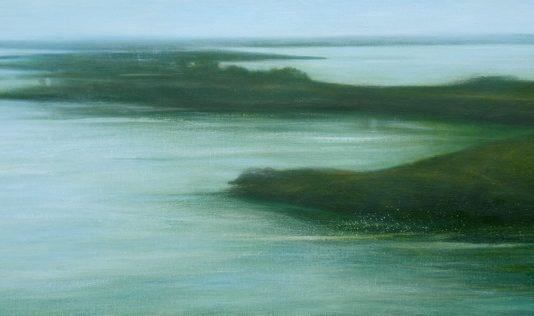 Graziella Da Gioz – L'artista che si specchia nel paesaggio