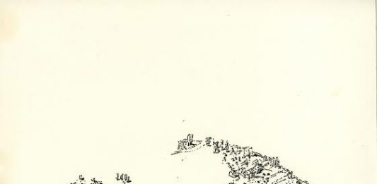 Horizontal city