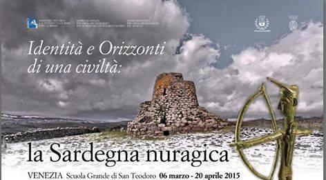 Identità e orizzonti di una civiltà: la Sardegna Nuragica