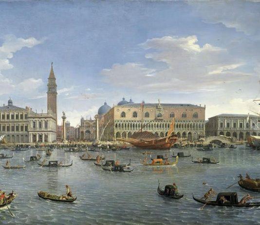 Il fascino e il mito dell'Italia dal Cinquecento al contemporaneo