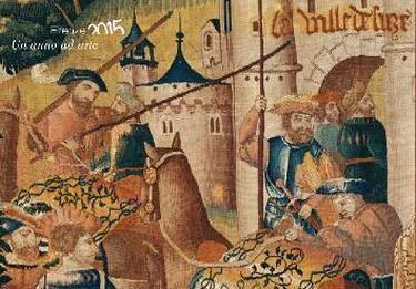 Il Medioevo in viaggio. Mostra in occasione dei 150 anni della fondazione del Bargello