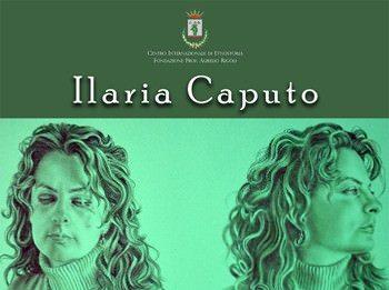 Ilaria Caputo – Nel volto, nello sguardo. Ritratti