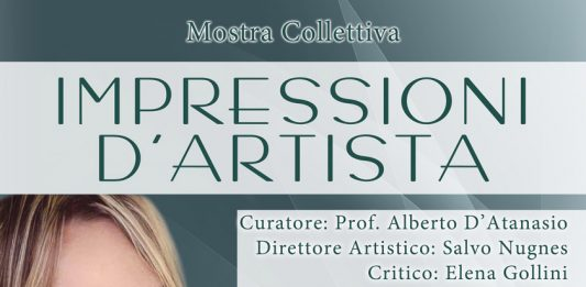 Impressioni d'artista