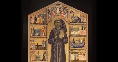 L'arte di Francesco. Capolavori d'arte italiana e terre d'Asia dal XIII al XV secolo
