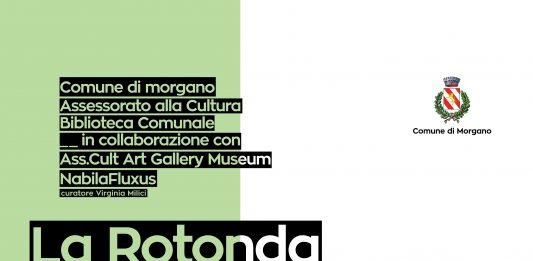 La Rotonda. I Expo d'Arte Contemporanea