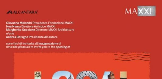 LOCAL ICONS. Greetings from Rome. Progetto Alcantara-MAXXI.