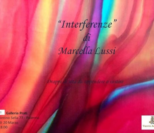 Marcella Lussi – Interferenze