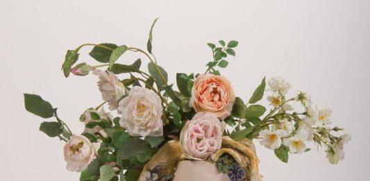Maria Cristina Crespo – Il Giardino delle Muse danzanti: le Dannunziane