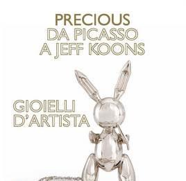 Precious – da Picasso a Jeff Koons