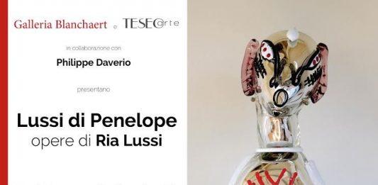 Ria Lussi – Lussi di Penelope