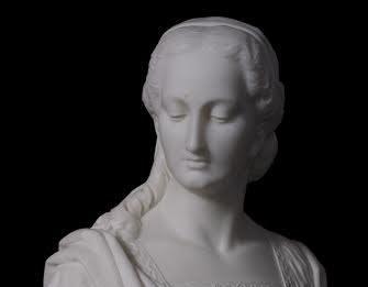 Riapertura del Museo / Marcello , Adèle d'Affry (1836-1879) duchessa di Castiglione Colonna