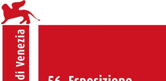 56° Biennale d'Arte di Venezia – Padiglione Italia