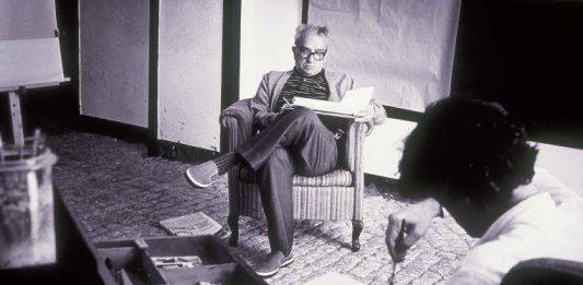 Alberto Olivetti – Per un ritratto di Pietro Ingrao