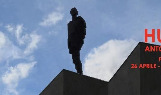 Antony Gormley – Human