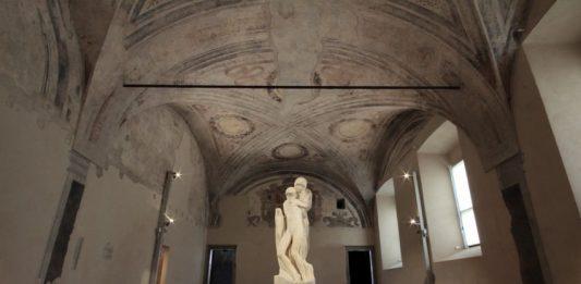 Apertura del Museo della Pietà Rondanini