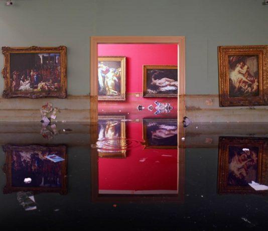 David LaChapelle – Dopo il Diluvio