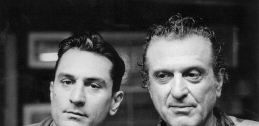 Fiamma Zagara / Robert Henry De Niro Sr