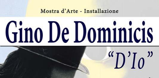 Gino De Dominicis – D'Io