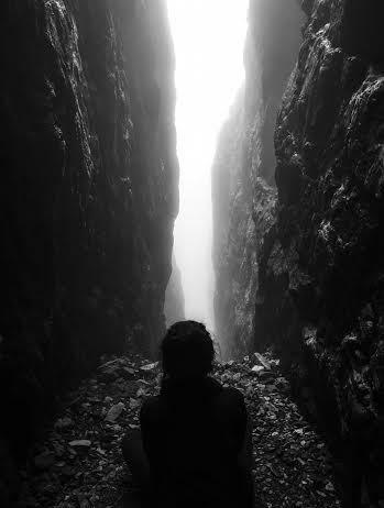 Il lato oscuro. Viaggio al centro dell'invisibile