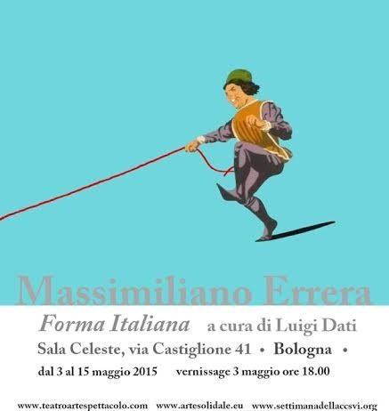 Massimiliano Errera – Forma Italiana