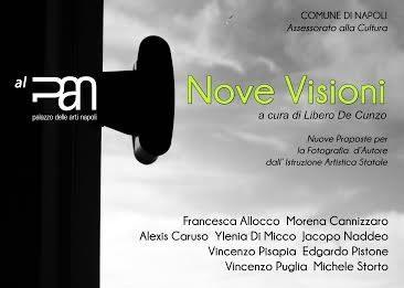 Nove visioni