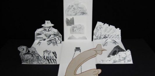 Paper Reincarnations