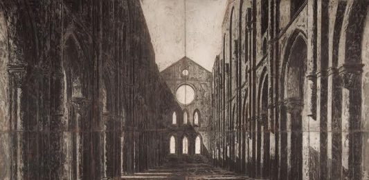 Peter De Koninck – Tracce d'architettura