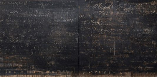 Piero Pizzi Cannella – Opere 1985/2001