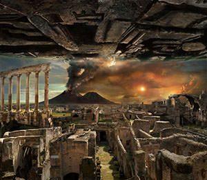 Progetto Pompei