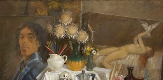 Roberto Meschini – Allegoria contro corrente