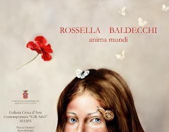 Rossella Baldecchi – Anima mundi