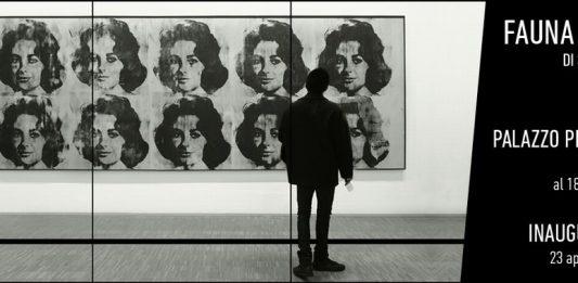 Sergio Coppi – Fauna d'arte