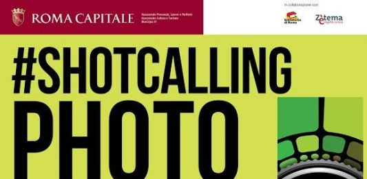 #ShotCalling Photo Fest