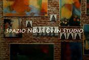 Spazio Nour Open Studio