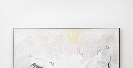 Tracey Emin – Waiting to Love
