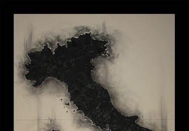 Vito Bongiorno – L'Italia brucia