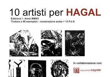 10 artisti per Hagal