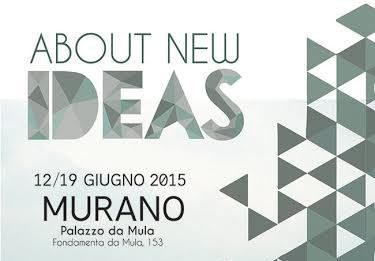 About New Ideas