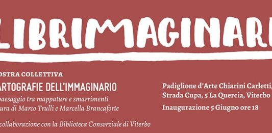 Cartografie dell'immaginario
