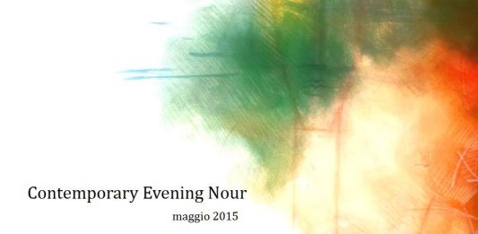 Contemporary Evening Nour