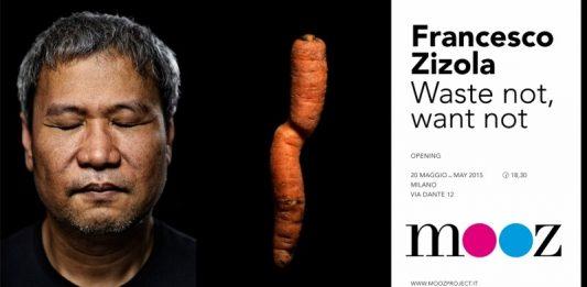 COURTYARD FOR 6: Francesco Zizola – WASTE NOT, WANT NOT